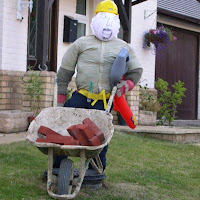 Scarecrow Festival 2004
