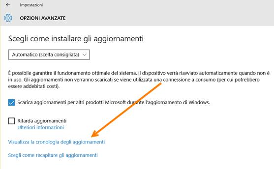 cronologia-aggiornamenti-windows10
