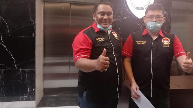 LQ Indonesia Lawfirm Ungkap Ada Oknum Mafia Hukum di Polda, Tutup LP Diperas 500 Juta