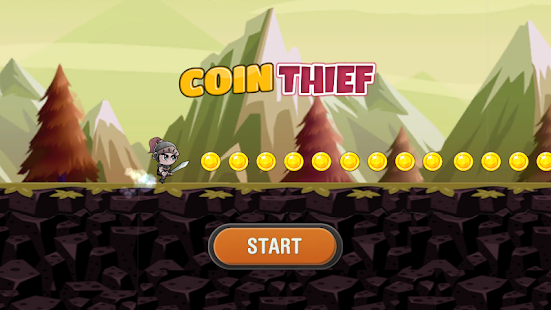 Download CoinThief For PC Windows and Mac apk screenshot 1
