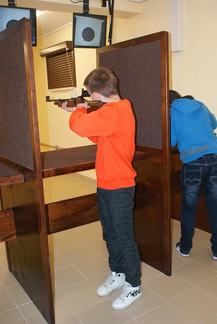 Zawody strzeleckie Dukla 2014 - DSC07345.JPG