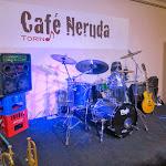 Con:Fusion Funk Quintet live @ Cafè Neruda - 1 Nov 2013 - 11.jpg