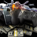 5 Aplikasi Games yang menghasilkan uang di internet