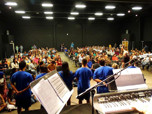 Culto e Batismos 2014-09-28 - DSC06317.JPG