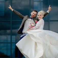 Wedding photographer Vladimir Luzin (Satir). Photo of 14.06.2016