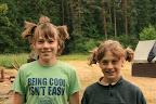 nová hudební skupina - Dvě sestry