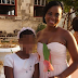 Nigerian Lady Sues American Airlines For $3.4m Over Ruined Wedding Dress