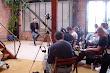 Carlos Xuma At San Francisco Seminar March 2006