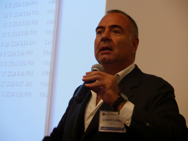 Gianfranco Capua