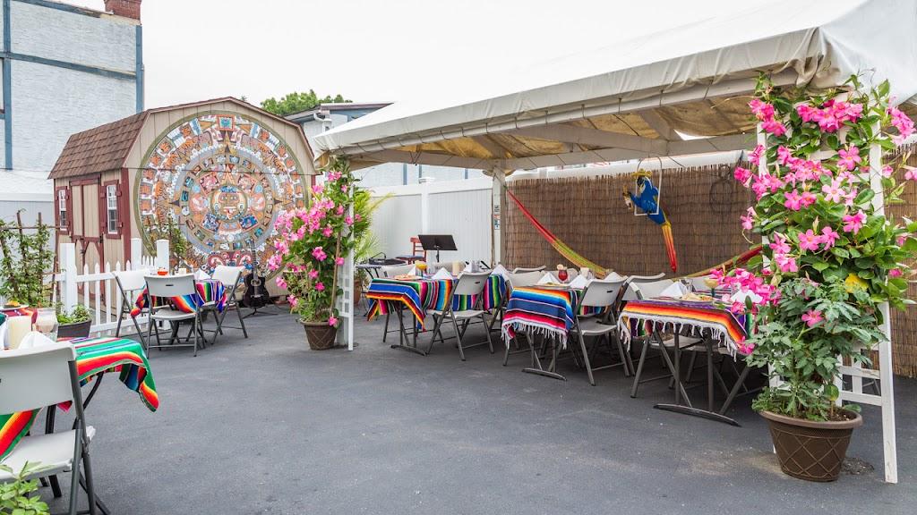 Chichimecas Restaurant-19