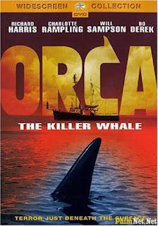Xem Phim Cá Voi Nổi Giận | Orca