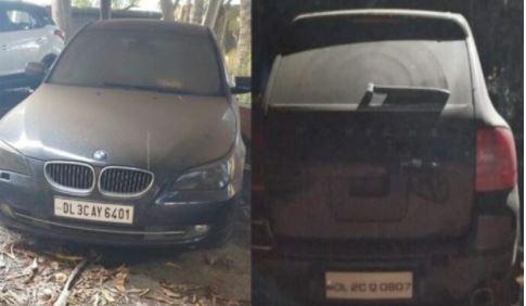 CID SP to head investigation | ಸಿಸಿಬಿ ಪೊಲೀಸರ ಅಕ್ರಮ ಐಷಾರಾಮಿ ಕಾರು ಮಾರಾಟ ಪ್ರಕರಣ; ತನಿಖೆ ಎಸ್ಪಿ ಮಟ್ಟದ ಅಧಿಕಾರಿಗೆ!