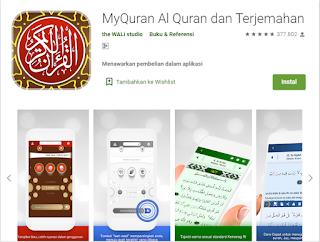 myquran apk aplikasi alquran indonesia terbaik