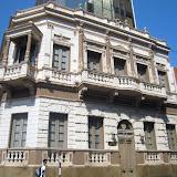 Buildings of Asunción - Edificios de Asunción