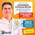 PSB OFICIALIZA CANDIDATURA DE DAVID ALMEIDA AO GOVERNO DO AMAZONAS