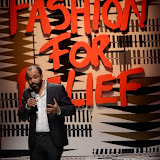 OIC - ENTSIMAGES.COM - Jeffrey Wright at the Fashion For Relief - catwalk show & fundraiser at Somerset House in London 19th February 2015  Photo Mobis Photos/OIC 0203 174 1069