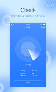 App Midea Air APK for Windows Phone