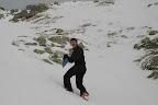 parę profili by sprawdzić stabilność śniegu