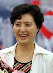 Wen Yujuan China Actor