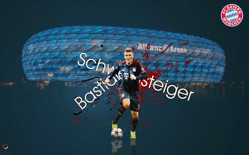 bastian schweinsteiger fifa 13