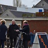 Stolpersteine fietstocht 2016 - Foto's Abel van der Veen