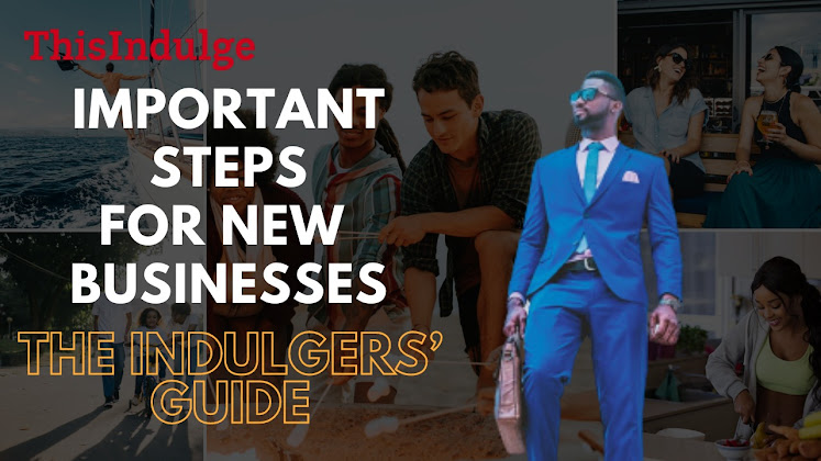 Significant Tips You Need To Get Started With Your New Business