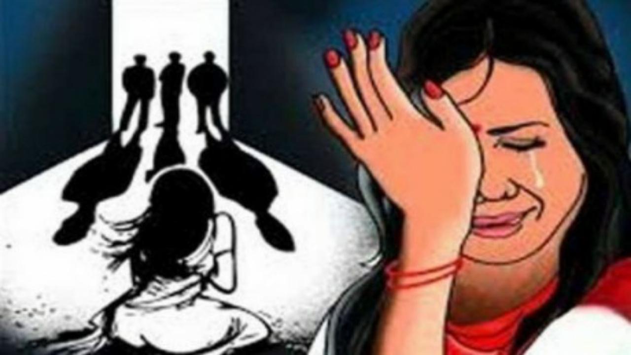 16 वर्ष की लड़की को घर से उठाकर बंसवारी में ले गए चार बदमाश और फिर बारी-बारी से...