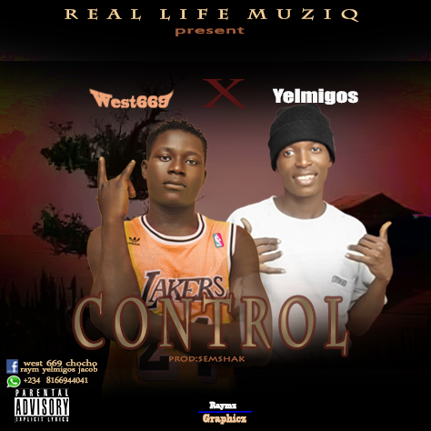 [MUSIQ] WEST669 - control (feat YELMIGOS).mp3