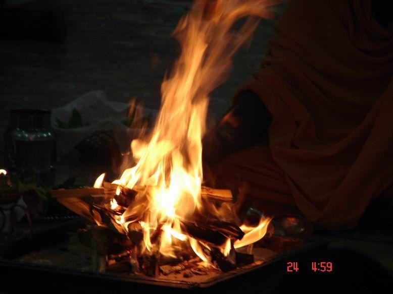 Pralaya Rudra Shanaishchara Mahayaga