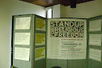 Part of June 8th Stand-up for Freedom Pictures