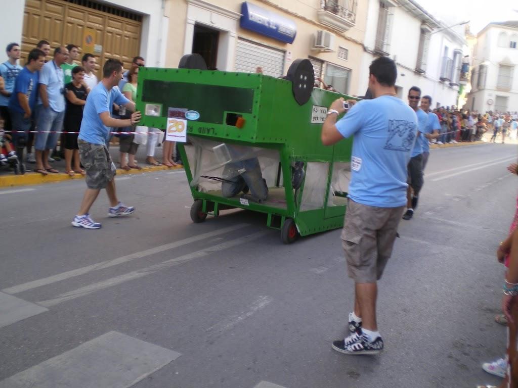 V Bajada de Autos Locos 2008 - IMGP0421.JPG