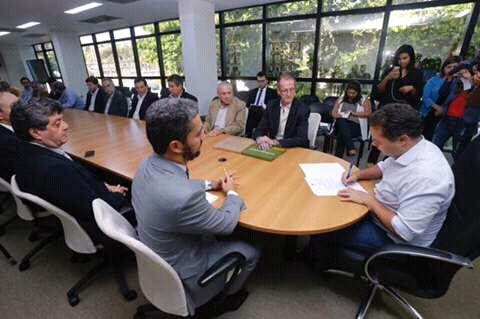 Alagoas é o estado com o melhor incentivo fiscal do nordeste.