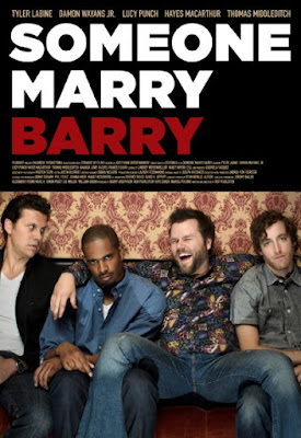 Someone Marry Barry (2014) BluRay 720p HD Watch Online, Download Full Movie For Free