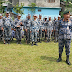 After the pressure of Nepal, the temporary post kept by SSB in the Dashagaja area was removed