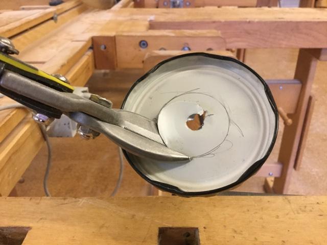 Håndværk og design  studieblog: lampe design: lamper af syltetøjsglas