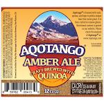 Schubros Aqotango Quinoa Amber (Gf)