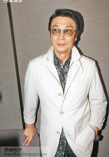 劉松仁曾為亞視演出多部大劇。