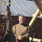 Mooses Buck 2010