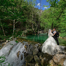 Wedding photographer Selçuk Yılmaz (ylmaz). Photo of 11.04.2018