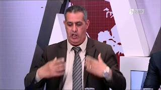 Djamel Bahloul, secrétaire national du FFS :«Ferhat Mehenni n'est pas dans toutes ses capacités mentales»