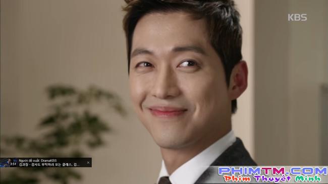 """""""Sếp Kim"""" khép lại cùng màn cover TT của Nam Goong Min và Jun Ho - Ảnh 34."""