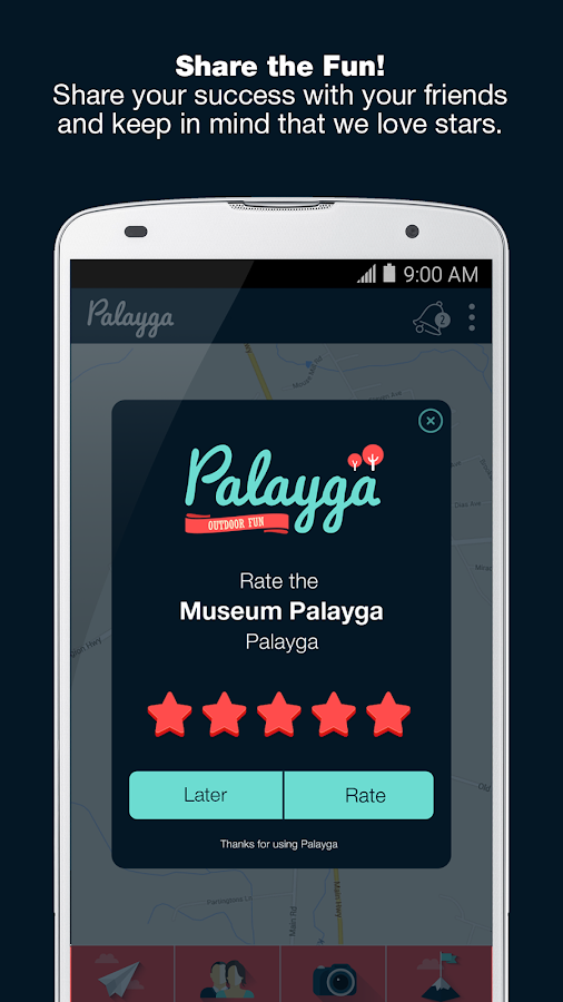 Palayga- screenshot