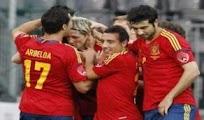 Video goles España Corea sur [4 - 1] 30 mayo