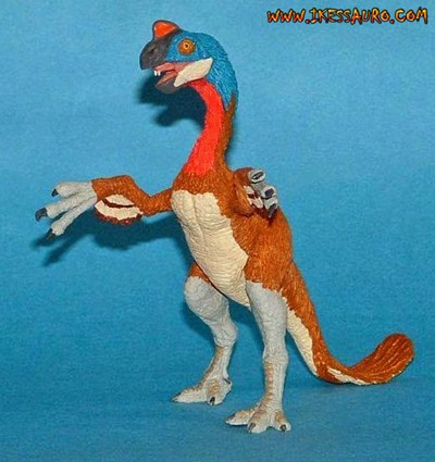 Gigantoraptor (1)