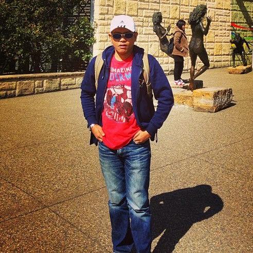 Ahmad ZaKi's profile photo