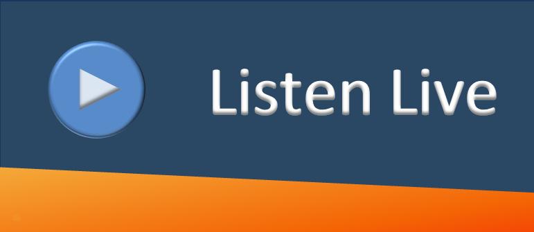 Listen Live / Ecouter en direct