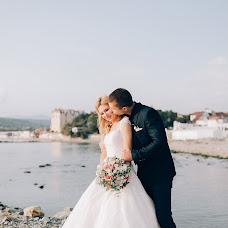 Wedding photographer Aleksandra Kustova (sashakustova). Photo of 06.11.2016