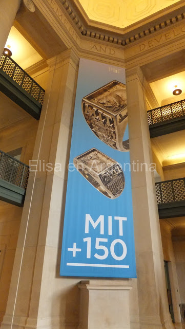 Massachusetts Institute of Technology, MIT, Boston,  Elisa N, Blog de Viajes, Lifestyle, Travel