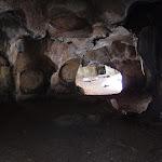 Il ne manque que les hommes préhistoriques autour d'un feu  (Grotte de Hohllay)