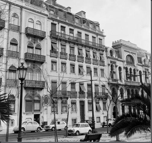 Drugstore Sol a Sol (20-12-1967)